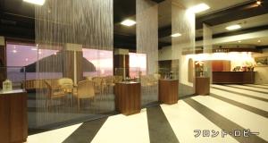 사진:[대한항공] 아오모리 아사무시 사쿠라 호텔 자유 3일